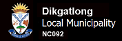 Dikgatlong Local Municipalty